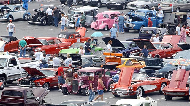 Upcoming Events Cool Cruisers Of Southwest Florida - Naples car show 2018