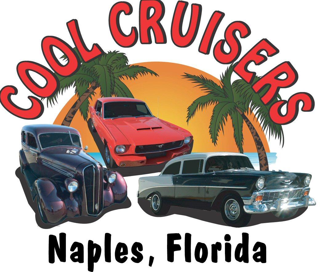 Cool Cruisers of Southwest Florida Logo