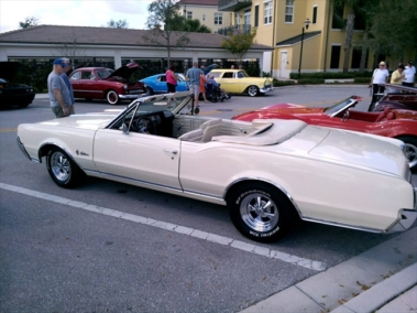 Cool Cruisers Naples at Ave Maria Feb 2014