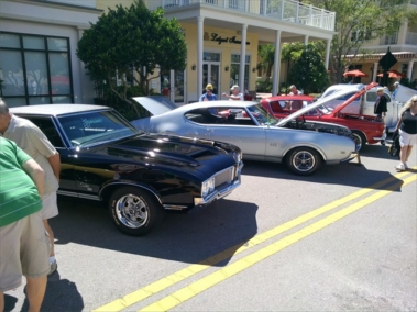 Cool Cruisers Naples Ave Maria Mar 2014
