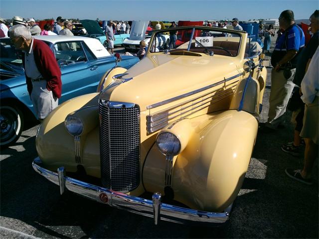 Cool Cruisers Naples James Lorenzo Walker