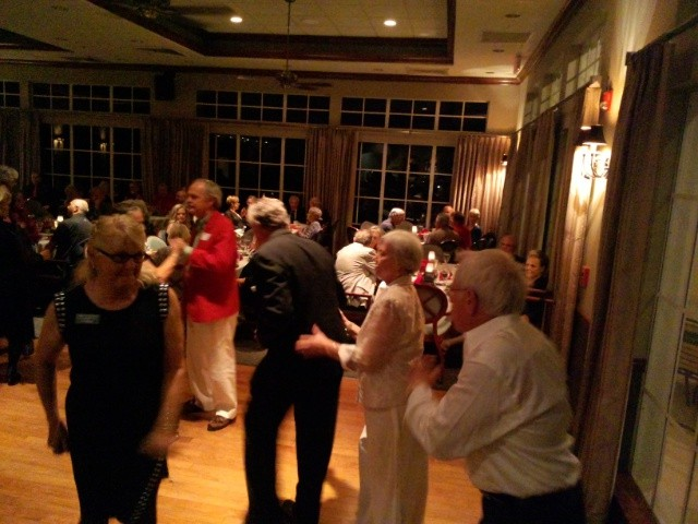 Cool Cruisers Christmas Party 2014